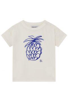 T-Shirt Ananas aus Bio-Baumwolle(117292564)
