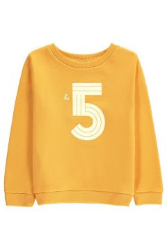 Sweatshirt Hi Five(113868293)