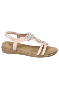 Easy Street Pembe Kadın Sandalet(110969287)