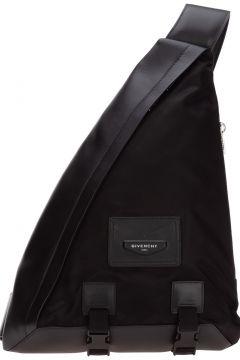 Men's leather rucksack backpack travel(118300492)