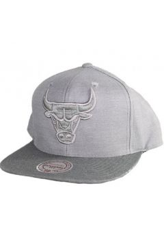 Casquette Mitchell And Ness Casquette Accessoires Nba Chicago Bulls(115634629)