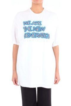 T-shirt Balmain PF01988J037(115529042)