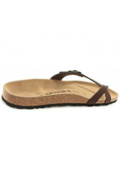Sandales Bearpaw Strip Doigt(115631237)