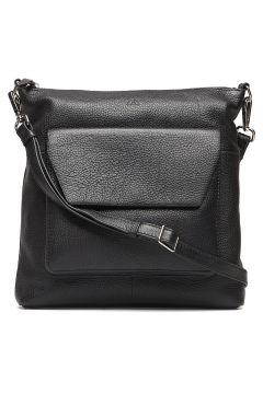 Joanna Crossbody Bag, Grain Bags Small Shoulder Bags/crossbody Bags Schwarz MARKBERG(93943589)