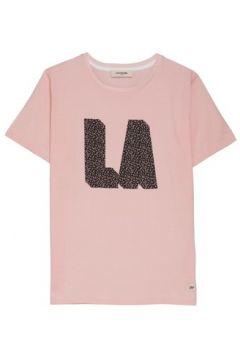 T-shirt La Panoplie Tee Print LA(115502758)