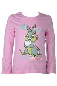 T-shirt enfant Bambi T-shirt à manches longues Disney Panpan(115624896)