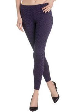 Collants DIM Treggin Jean Python Bleu Jeans(101661951)
