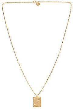 Золотое ожерелье luca - Child of Wild(125439974)