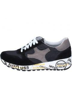 Chaussures Bruno Verri sneakers daim(115505580)