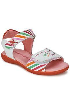 Sandales enfant Agatha Ruiz de la Prada CAZOLETA(115451121)