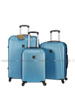 Blue - Suitcases - Fossil(110328861)