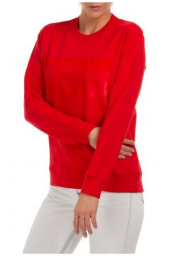 Women's sweatshirt logo(123053331)
