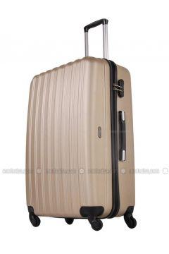 Golden tone - Suitcases - Ground(110328895)
