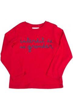 Sweat-shirt enfant Interdit De Me Gronder L\'Interdit(98533513)