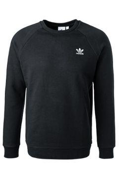 adidas ORIGINALS Essential Crew black DV1600(124255847)