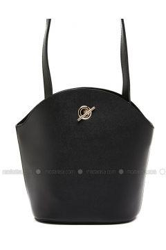 Black - Shoulder Bags - Koton(110322199)