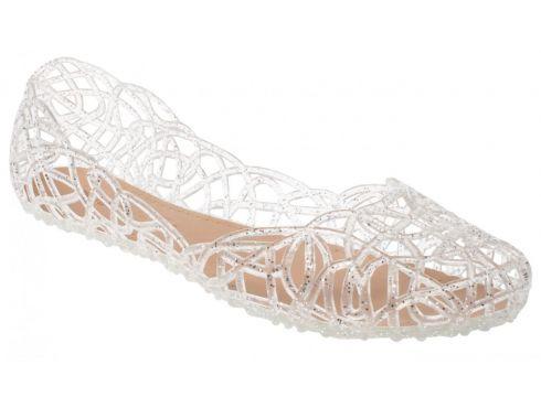 Twigy Ss0940 Z Tw Sosa Deniz Gümüş Kadın Ayakkabı(117829633)