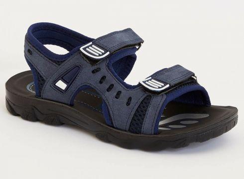 DeFacto Erkek Çocuk Cırt Cırtlı Sandalet(104883487)