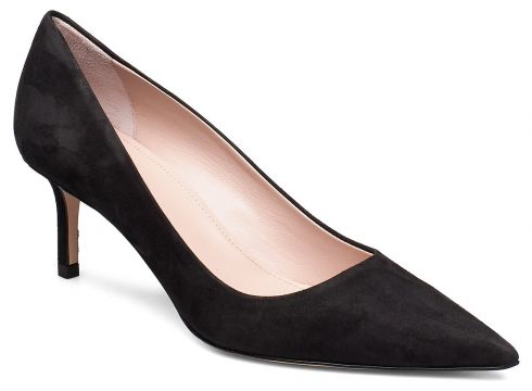 Ivy Pump 60-S Shoes Heels Pumps Classic Schwarz HUGO(100344097)