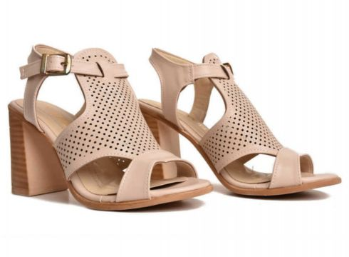 Wizyon Topuklu Ayakkabı 800-8y(105168055)