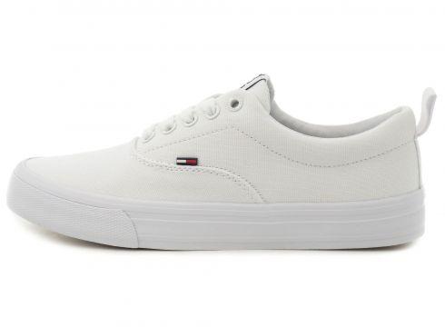 Tommy Hilfiger Wmn Classıc Tommy Jeans Sneaker Kadın Spor Ayakkabı(86165330)