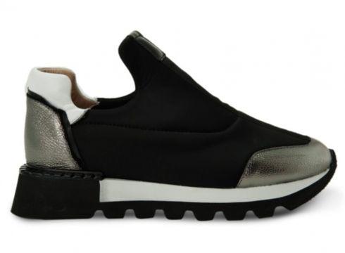 Vario Kadın Siyah Sneaker(124473290)