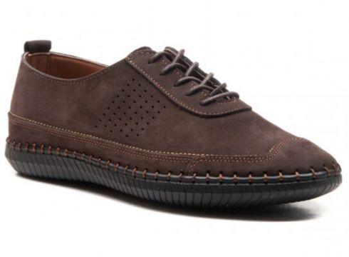 Darkwood Hakiki Deri Erkek Ayakkabı(119984659)