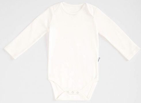 DeFacto Kız Bebek Uzun Kollu Çıtçıtlı Body(125928987)