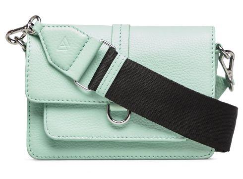 Milena Crossbody Bag, Grain Bags Small Shoulder Bags - Crossbody Bags Grün MARKBERG(116720154)