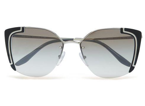 0pr 59vs Sonnenbrille Blau PRADA SUNGLASSES(103712512)