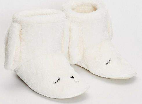 Chaussures D`intérieur LC WAIKIKI Blanc(125455980)