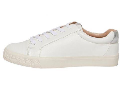 ONLY Kunstleder Sneaker Damen White(91501081)