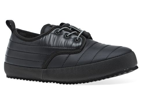 Chaussons Holden Puffy - Black(111320631)