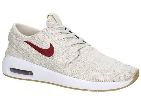 Nike SB Air Max Stefan Janoski 2 Skate Shoes wit(99698941)