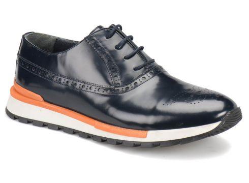 JJ-Stiller 71416 Lacivert Erkek Fashion - FLO Ayakkabı(55880872)