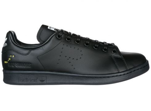 Men's shoes leather trainers sneakers stan smith(118072109)