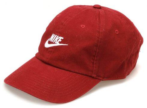 Nike U Nsw H86 Cap Futura Was Kırmızı Unisex Şapka(51139632)