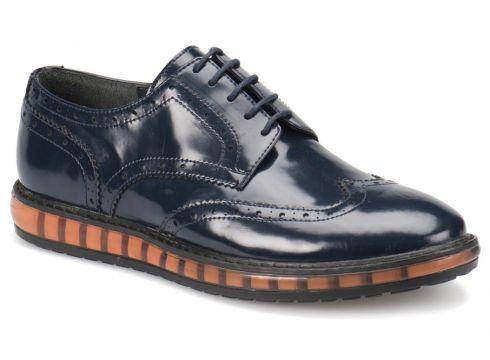 JJ-Stiller 31039-1 Lacivert Erkek Fashion - FLO Ayakkabı(50733112)