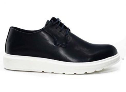 CONTEYNER Siyah Yüksek Taban Erkek Ayakkabı(114222097)