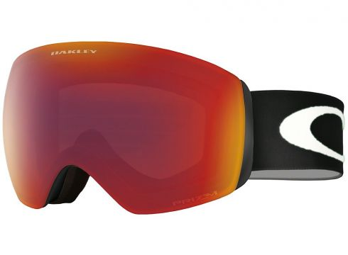 Oakley Flight Deck XM Matte Black zwart(85168656)