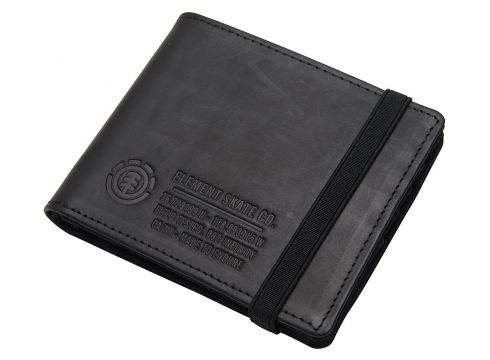 Element Endure L. II Wallet zwart(85188760)