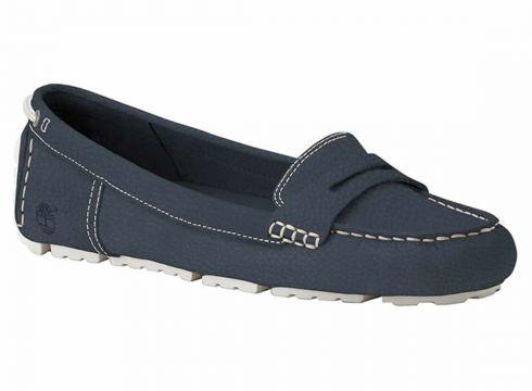 TIMBERLAND 1tiw2014201 Renksiz Kadın Babet - FLO Ayakkabı(89499040)