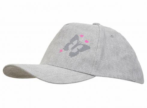 DeFacto Kız Çocuk İşlemeli Şapka(104879112)