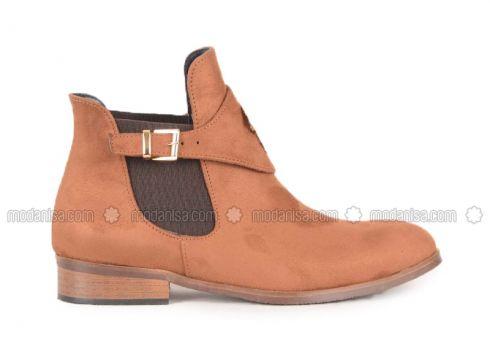 Brown - Boot - Boots - Vocca Venice(110340632)