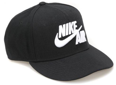 Nike U NK AIR TRUE CAP CLASSIC Siyah BEYAZ Unisex Şapka(51139524)