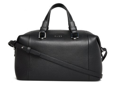 Mayfair Duffle Bags Weekend & Gym Bags Schwarz HUGO(89786676)