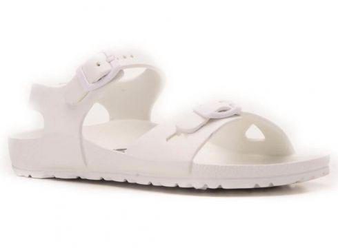 ESEM Esm001f001-000 Beyaz Unisex Ayakkabı - FLO Ayakkabı(69613393)