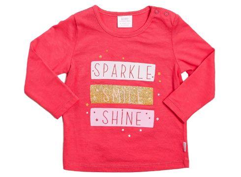 T-shirts Pour Bébé Wonder Kids Fuschia(102887528)