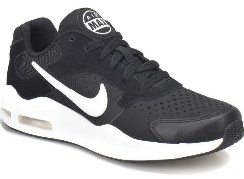 Nike NIKE AIR MAX GUILE (GS) Siyah GRI GUMUS Erkek Çocuk Koşu Ayakkabısı(51138038)