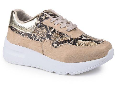 Crash Kadın Sneaker(116826507)